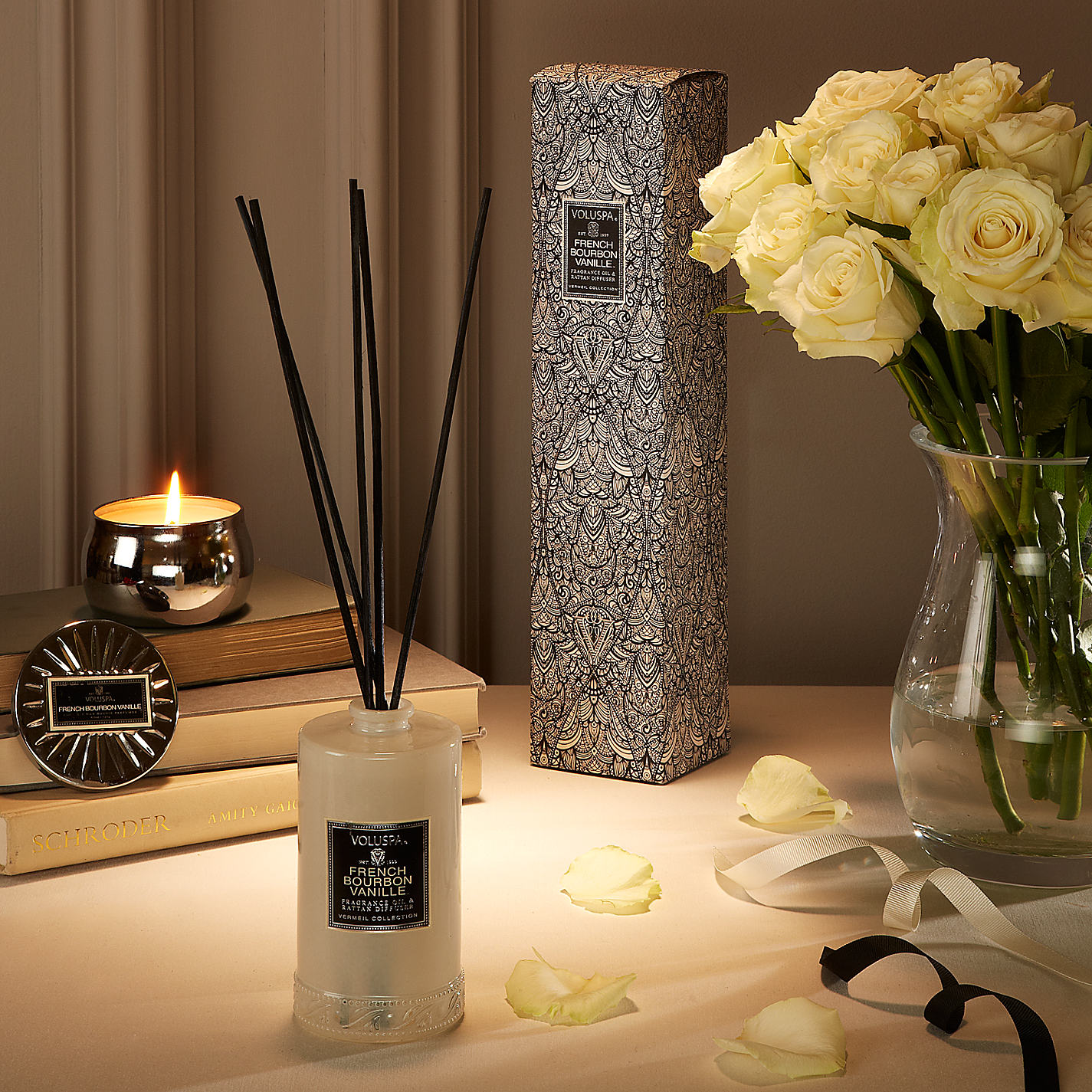 Voluspa Collection